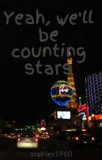 Yeah, we'll be counting stars by sophies1960