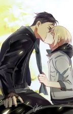 Bromance with Benefits - Close to him sequel {YOI Fanfic, ft. Otayuri & Victuri} by phanimaniac