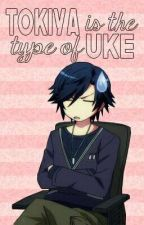 Tokiya is the type of Uke. by Cxphart-