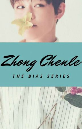 NCT Dream CHENLE Imagines ( The Bias Series) - •Cuddle