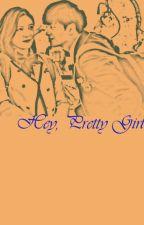 Hey,  Pretty  Girl by enirahma