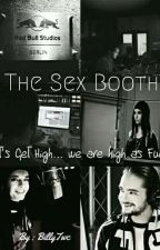 The Sex Booth By : BillyTwc89 by Billytwc89