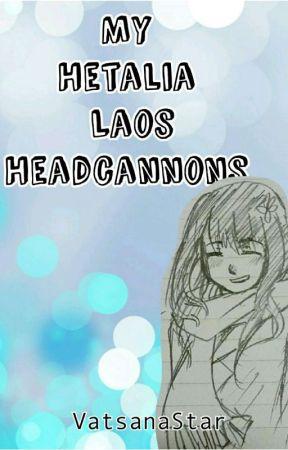 Hetalia Laos Headcannons by VatsanaStar