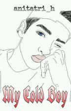 My Cold Boy by anitatri_h