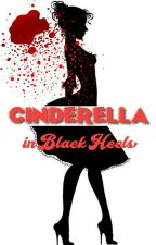 Cinderella In Black Heels by evi_fhe
