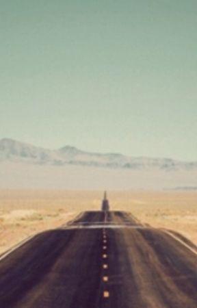 California Dreamin' by Kla-unicorn