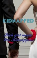 Kidnapped (A Romance Story for Filipino Wattpadders) by LCScarlett