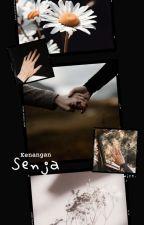 (#2) Kenangan Senja by soyaaa_