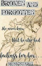 Broken and Forgotten (A Marissonshipping Story) {[(On Hiatus!!!)]} by MusicStar03