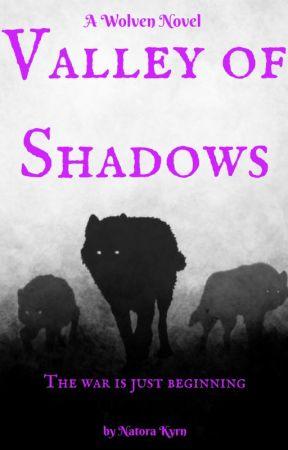 Valley of Shadows by NatorasPen