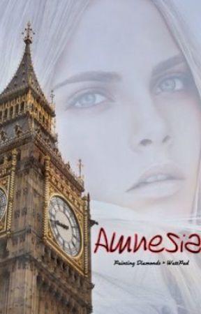 Amnesia » Styles    on hold by PaintingDiamonds