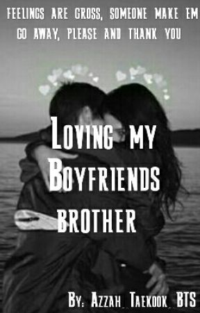 The bad boy is my boyfriend...But I love his Brother by Azzah_Taekook_BTS