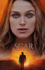 SCAR | LOGAN HOWLETT #X-MenAwards #HWStory by barneswald