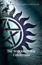 Supernatural Imagines by M_Blackwell