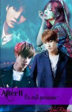 After II [Adaptación JinKook] by KimRhyme