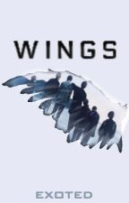 WINGS   BTS   by exoted