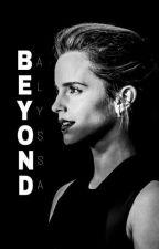 Beyond [Beast/Prince Adam X Reader] by lumosxaly
