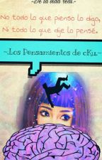 Frases Y Frases.                                                     (Terminada) by conK319