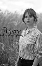 Mary Lennon-McCartney. by Tamara_luna10