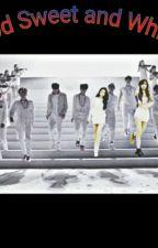 BTS x BLACKPINK by Vakyuval