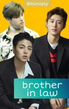 BROTHER in-law ; Junbinhwan by Kimlely