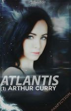 ATLANTIS ➤ ARTHUR CURRY [1] by xWintersBabyx