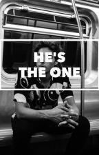 He's The One by ihatefuvkboys