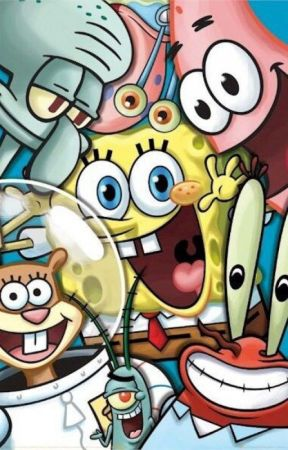 spongebob squarepants fanfiction the adventures of spongebob