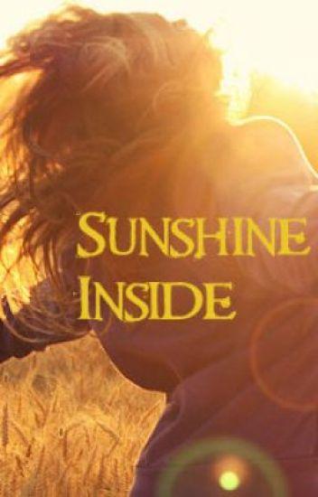 Sunshine Inside (Harry Potter Fan-Fiction)