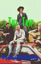 The Trip~A Larry Stylinson Fan-Fic by DeathlyKitten