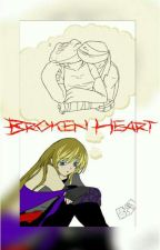 TMNT - Broken Heart  by Jessy0803