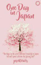 One Day in Japan by pratiwir
