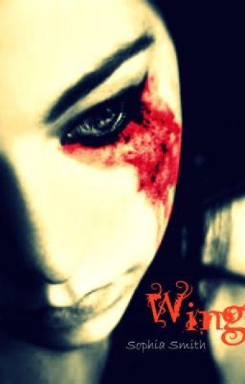 ...wings... [Watty Awards 2012]