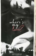 where's my love? | dramione by Zey13Tay