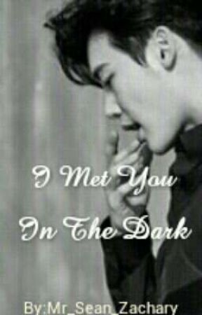 I Met You In The Dark by Mr_Sean_Zachary