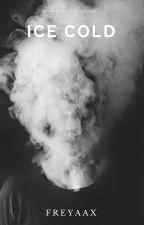 Ice Cold | Jacob Portman | by Freyaax