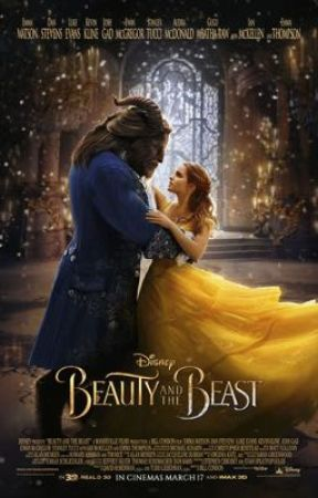 Beauty and The Beast by storiesofdisney