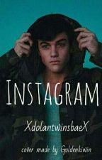 Instagram //  Ethan Dolan ON HOLD by XdolantwinsbaeX