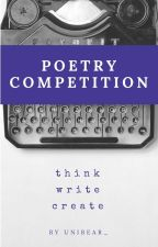 Poetry Competition~ by UniBear_