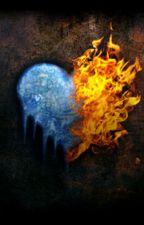 Fire and ice (tmnt fan fic) by Luna_Silver177