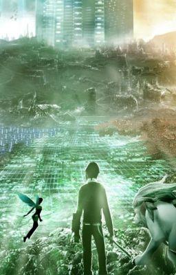 Đọc truyện Sabata saga: DiOv - Dimension Overtaker