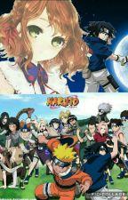 Naruto - un monde parallèle au mien. by BlackRaven-02