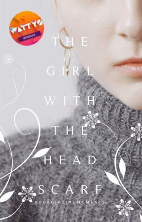 The Girl With The Headscarf by BookgirlingMoments