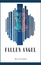 Fallen Angel || A.Wellinger ✔ by vvvndii