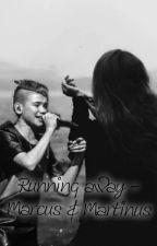 Running away - Marcus & Martinus. by LrkeAndersen8