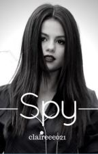 Spy by claireee021
