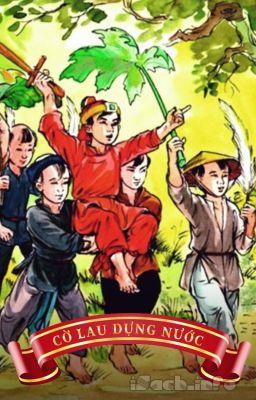 Đọc truyện Cờ Lau Dựng Nước - Ngô Văn Phú