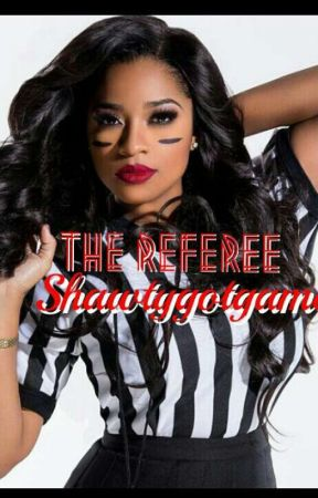 The Referee by Shawtygotgame