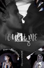 Touch me Daddy - Jariana by mvvnlightbabe