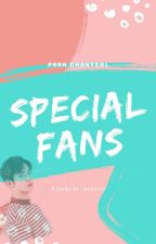 Special Fans • Park Chanyeol [ On Revision] by realfcy